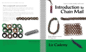 Chain Mail Book Full Cover