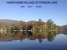 Hawthorne Village Concept