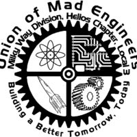 Logo, Union of Mad Engineers