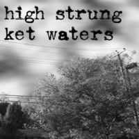 Ket Waters - High Strung Album art